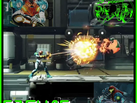 S3Ch45: Metroid Dread