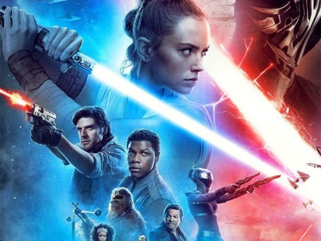 S1Ch07: Rise of Skywalker Roundtable