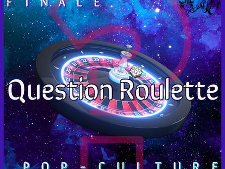 S2Ch39: Question Roulette: Pop Culture Myths (Season 2 Finale)