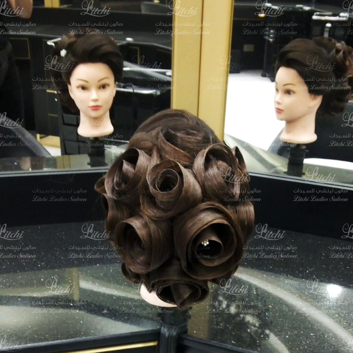 Practical hairstyles (8)