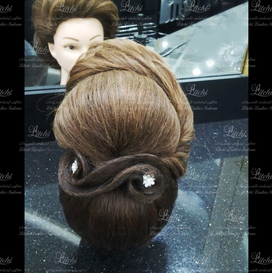Practical hairstyles (5)