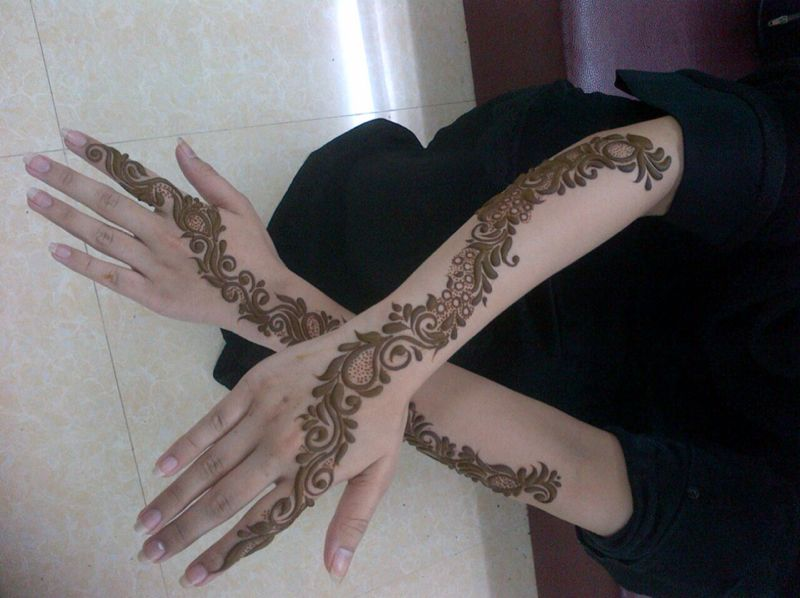 Henna Designs (15)