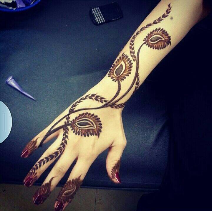 Henna Designs (1)