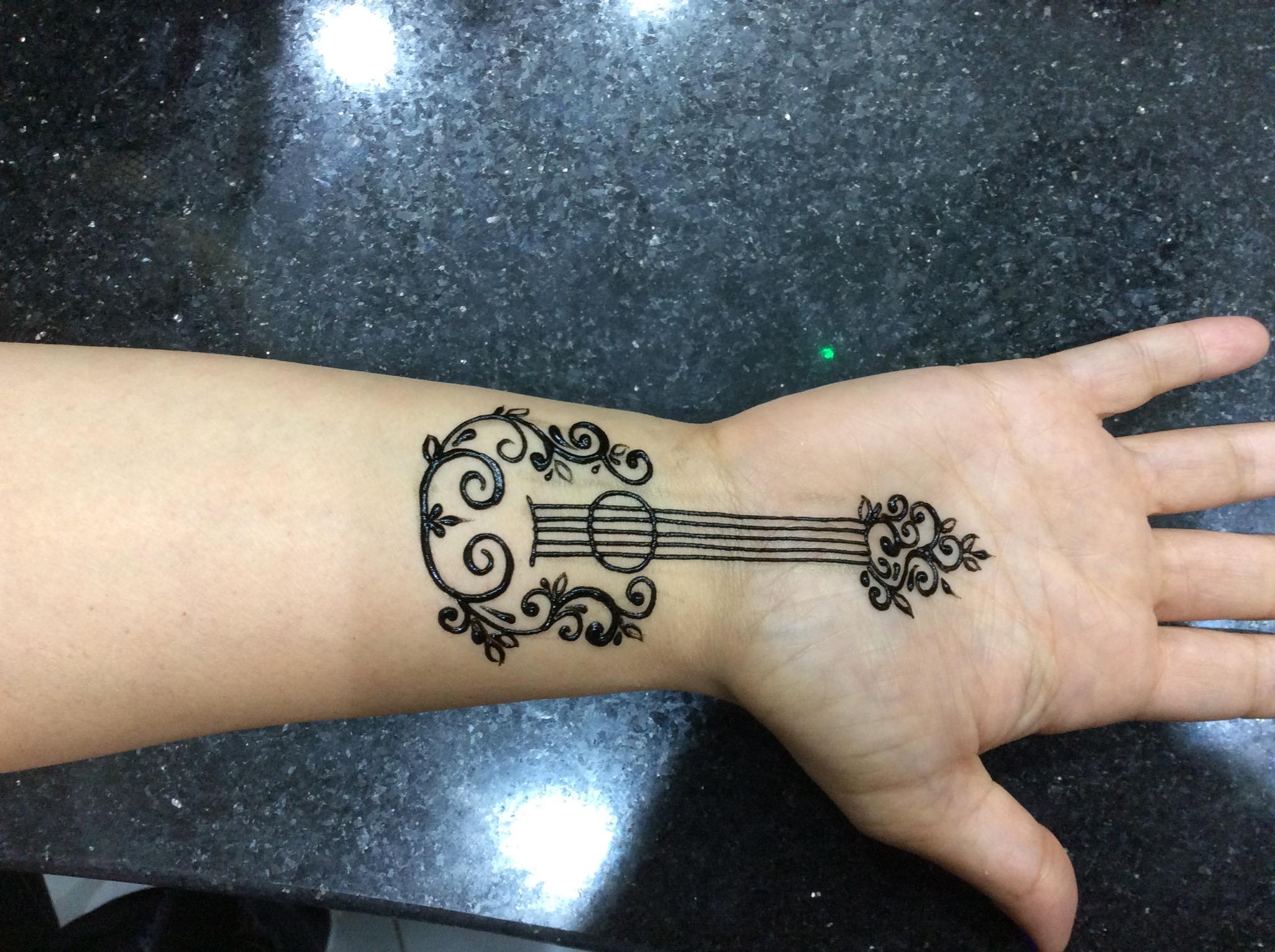 Henna Designs (3)