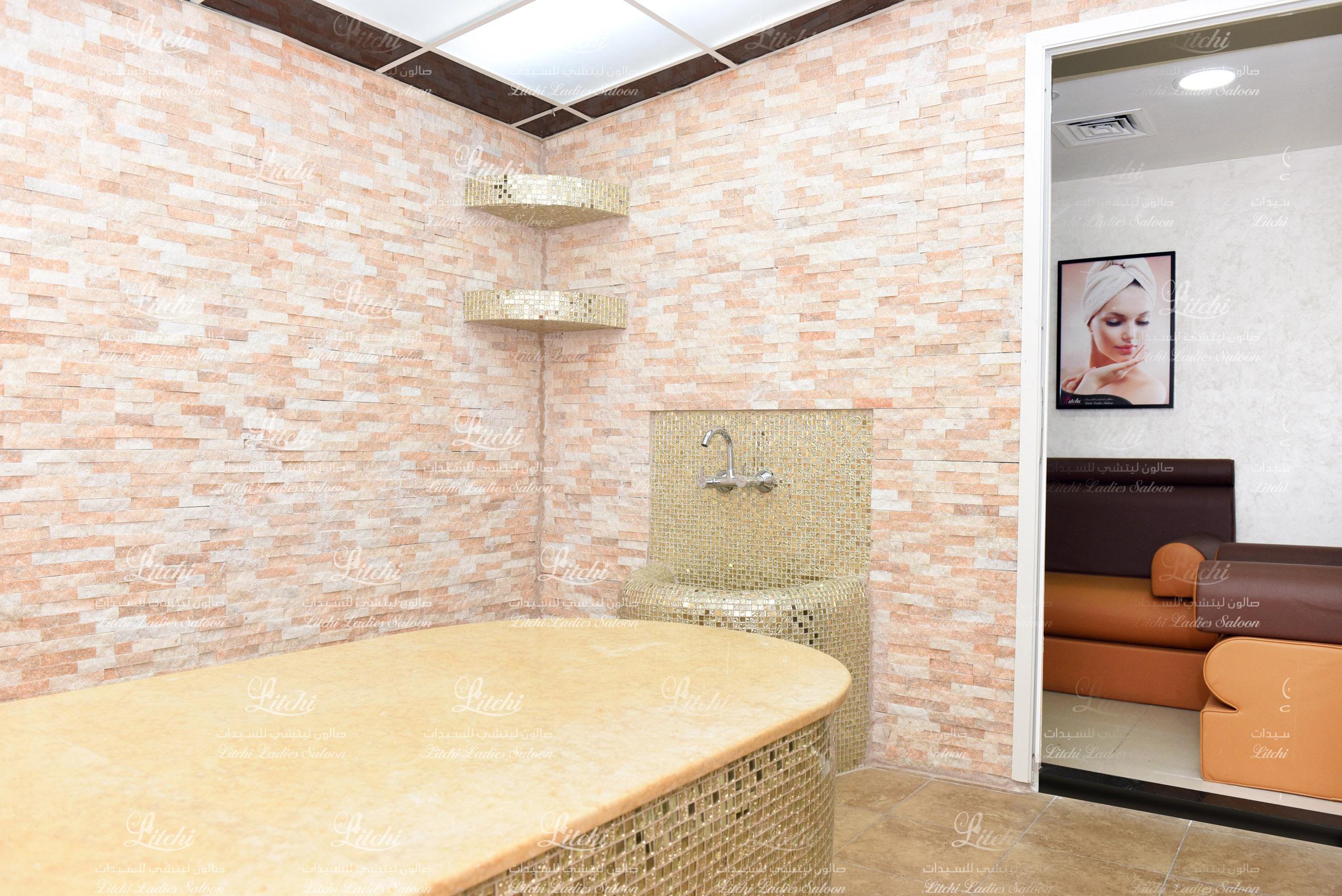 Morocan Bath (4)