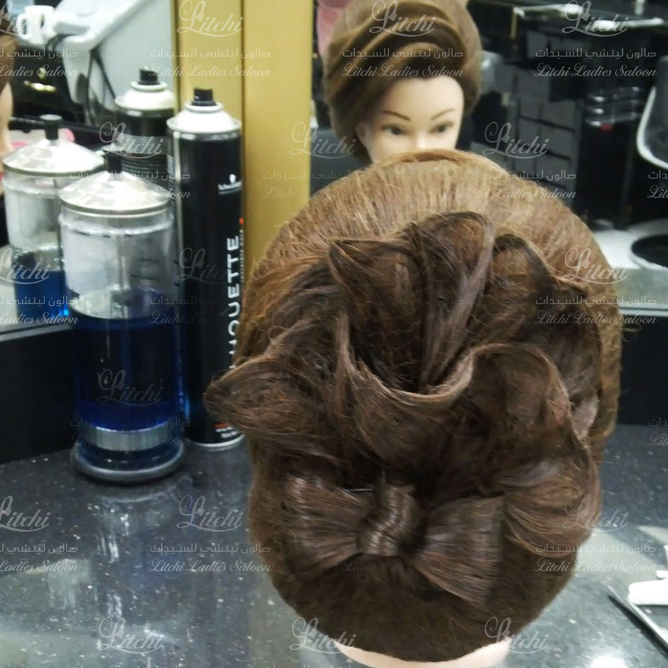Practical hairstyles (11)