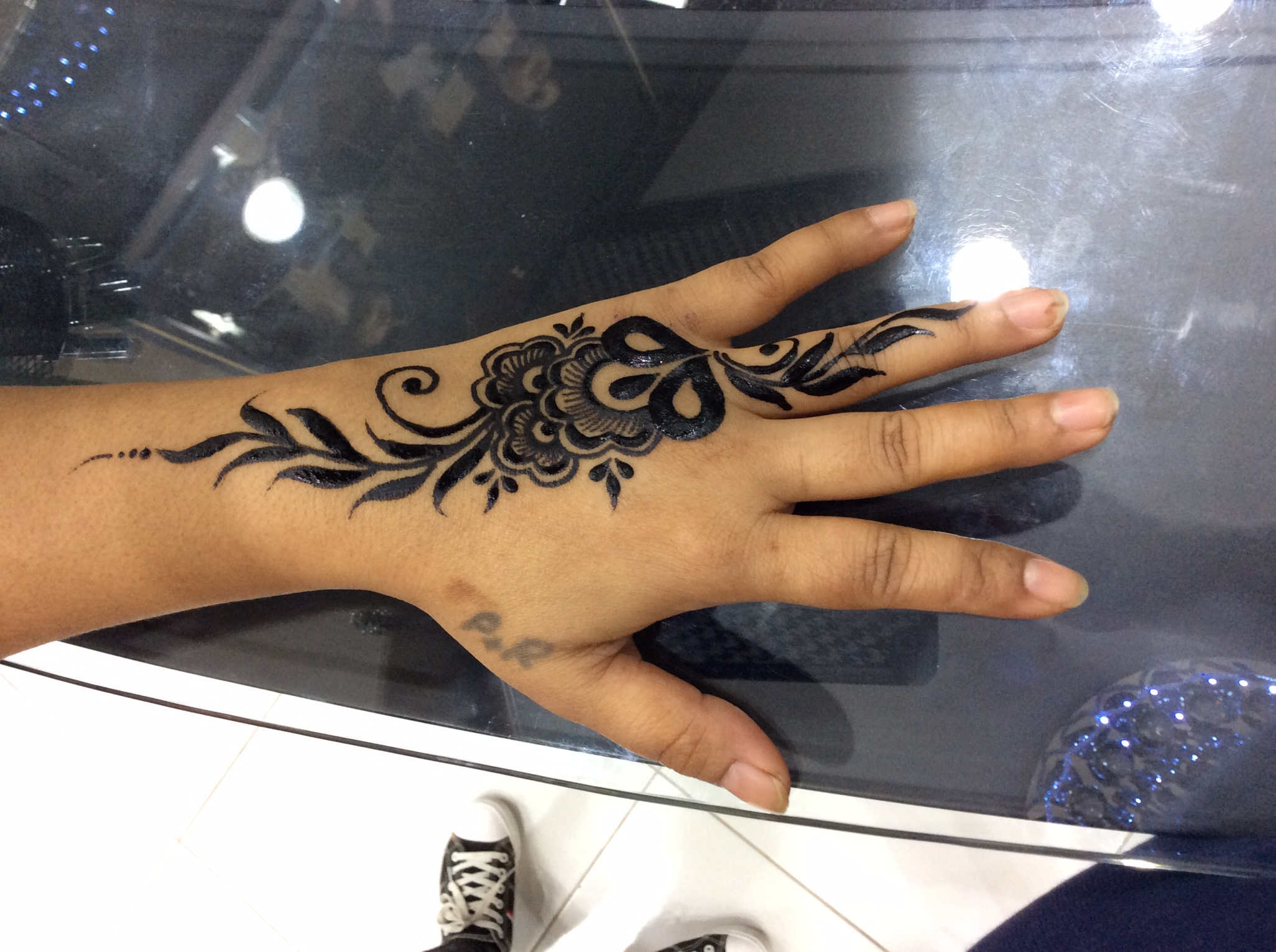 Henna Designs (5)