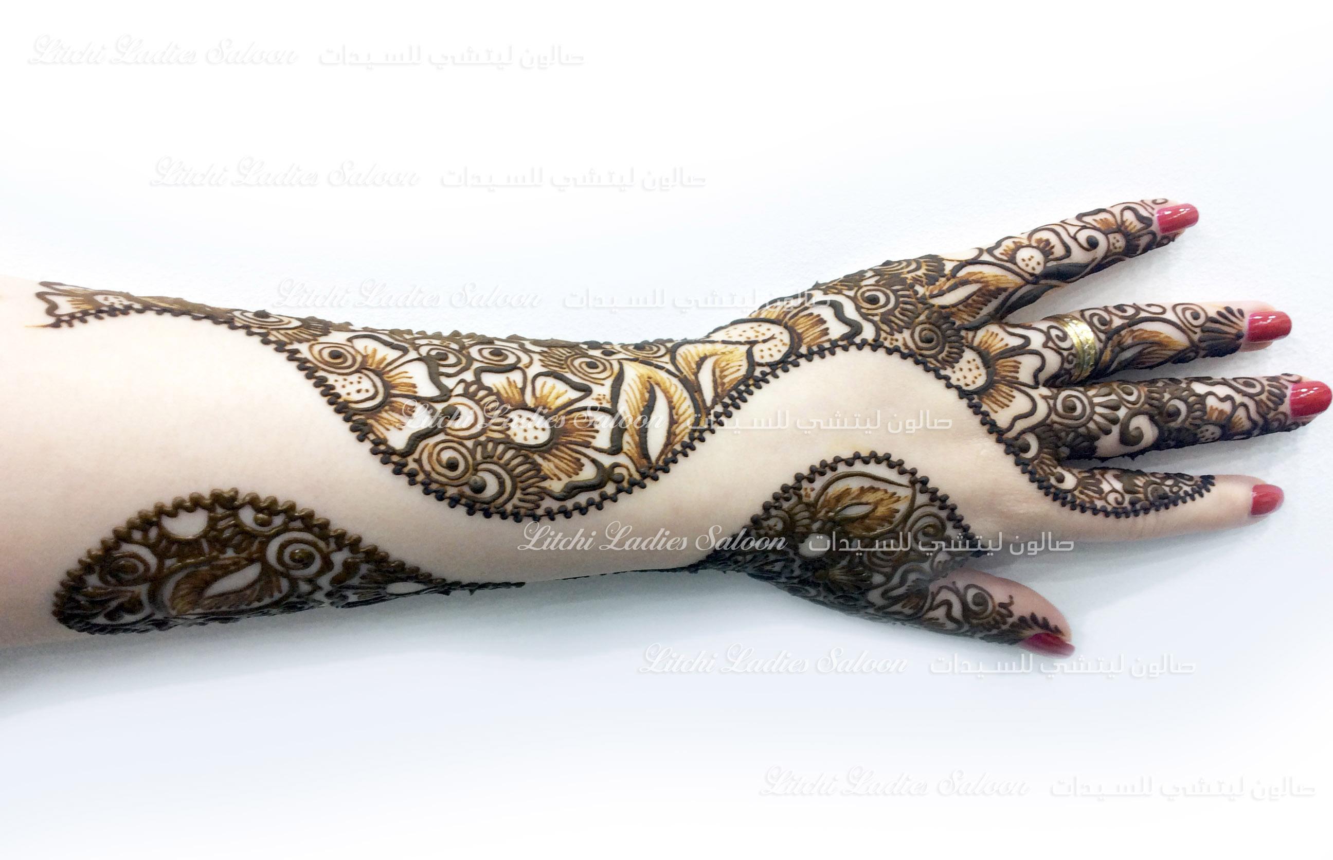 Henna Designs (6)