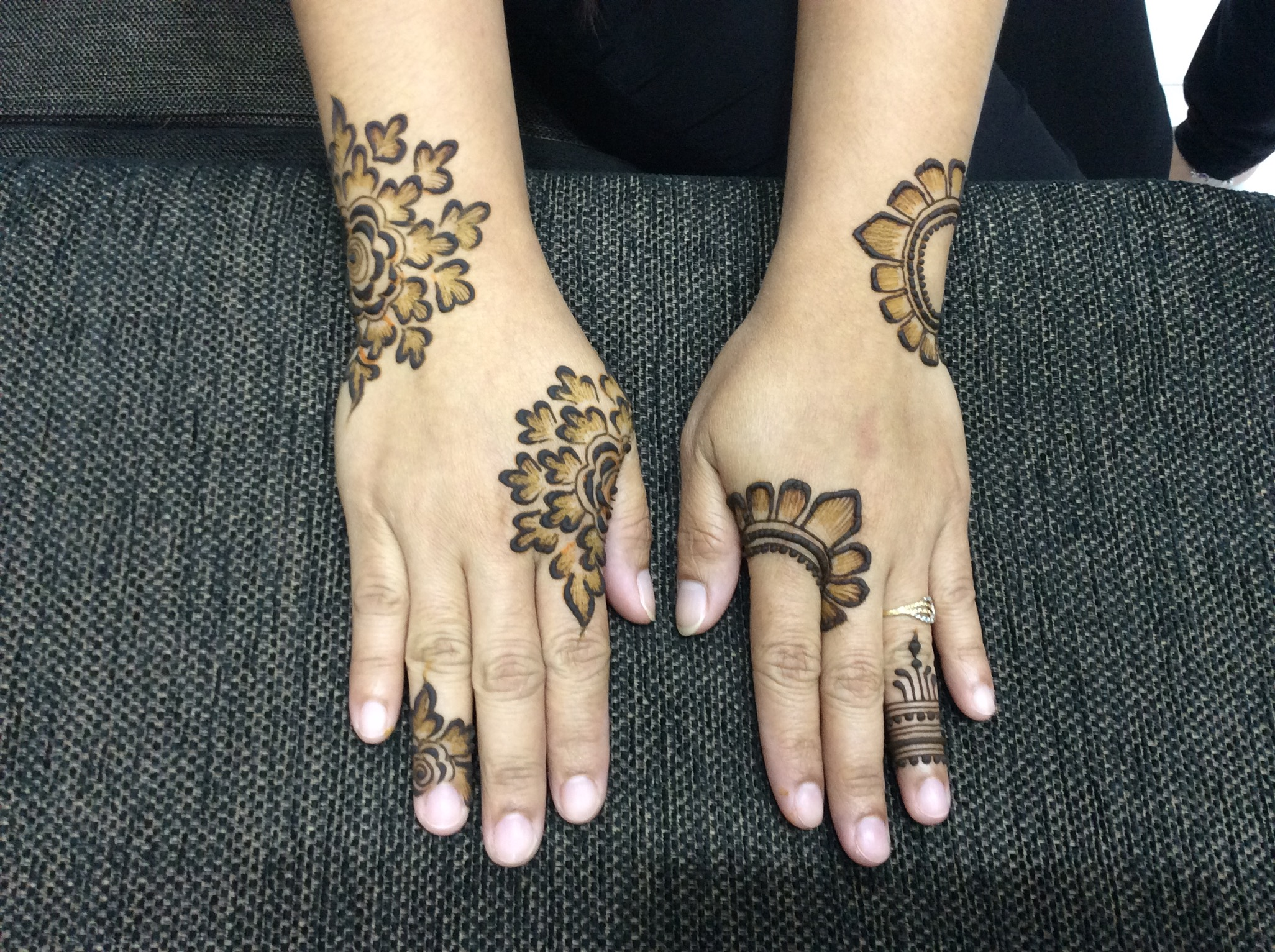 Henna Designs (8)