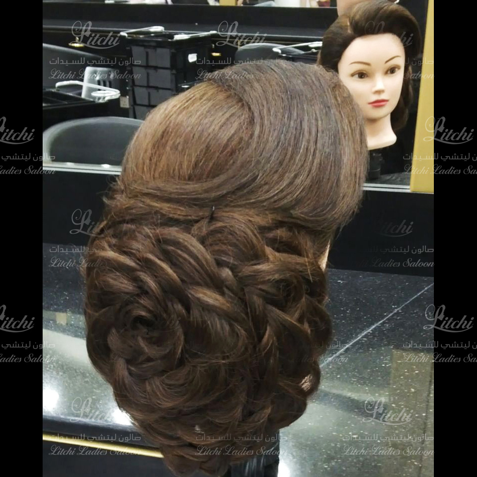 Practical hairstyles (10)