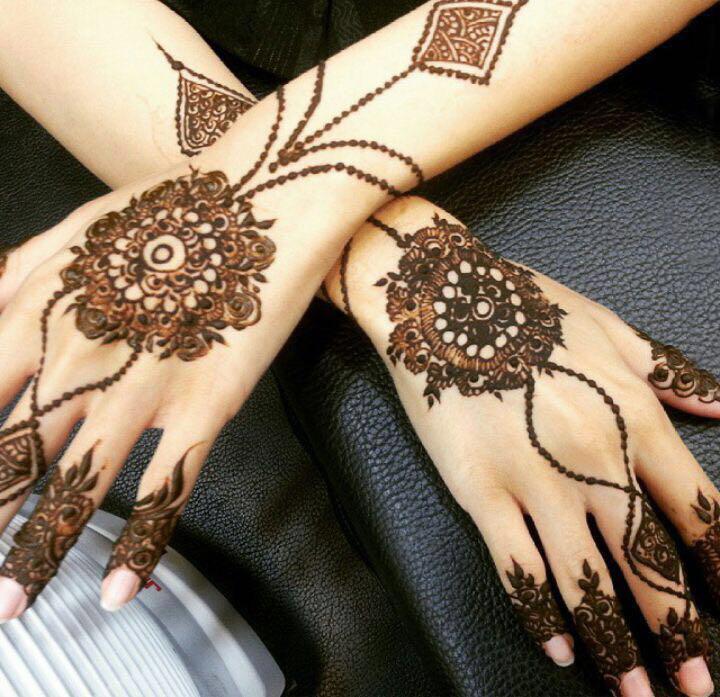 Henna Designs (20)
