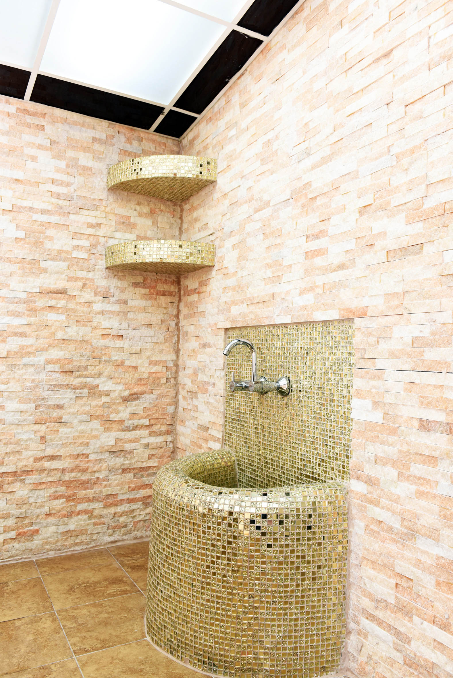 Morocan Bath (2)