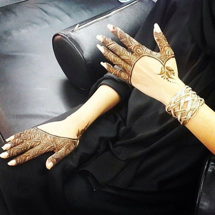 Henna Designs (4)