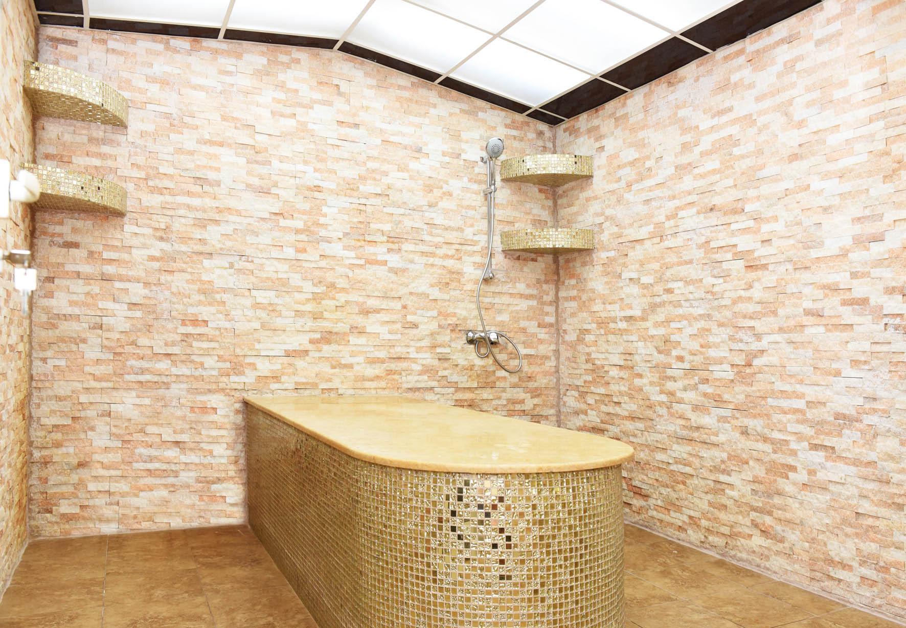 Morocan Bath (1)