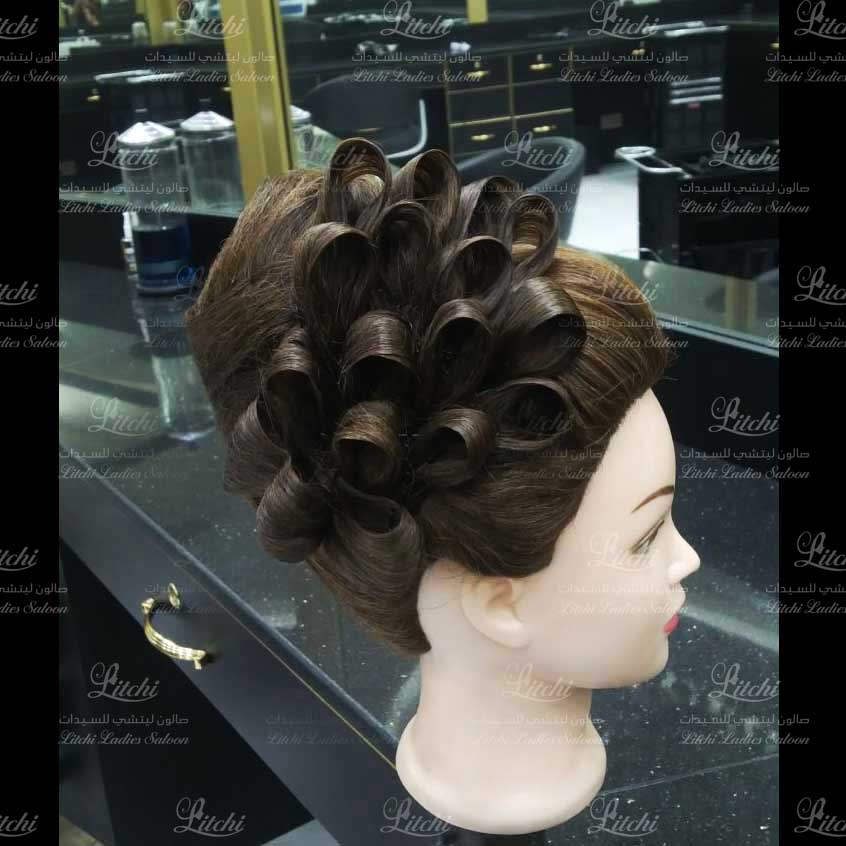Practical hairstyles (6)