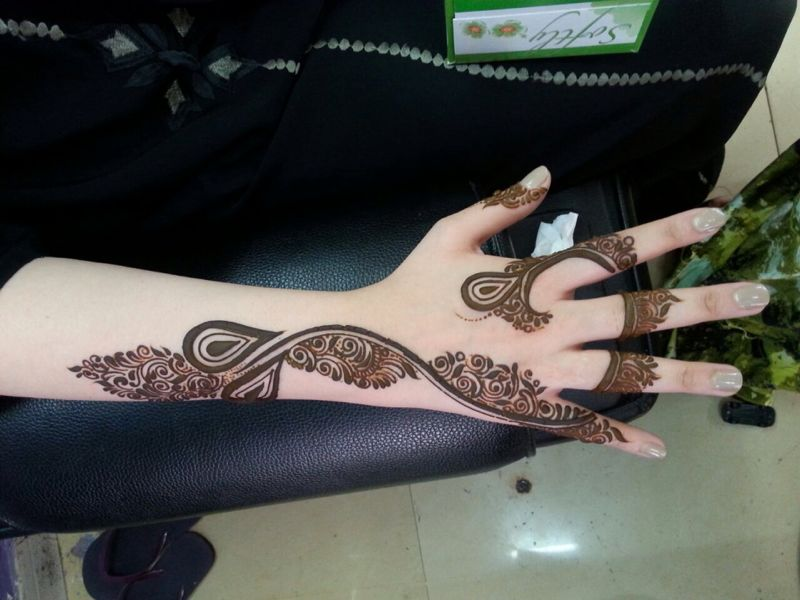 Henna Designs (13)
