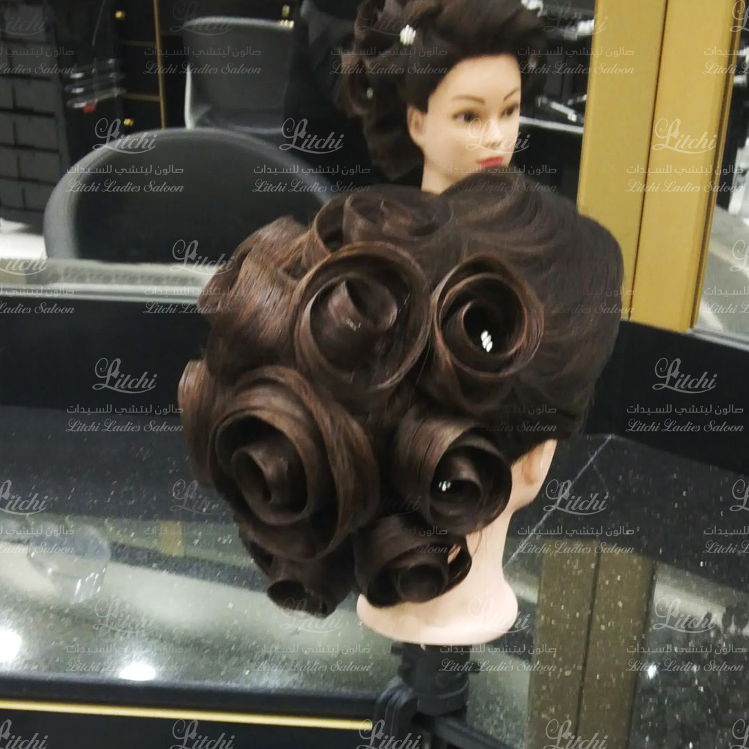 Practical hairstyles (2)