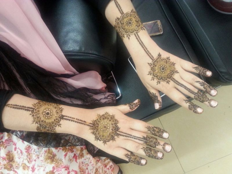 Henna Designs (9)
