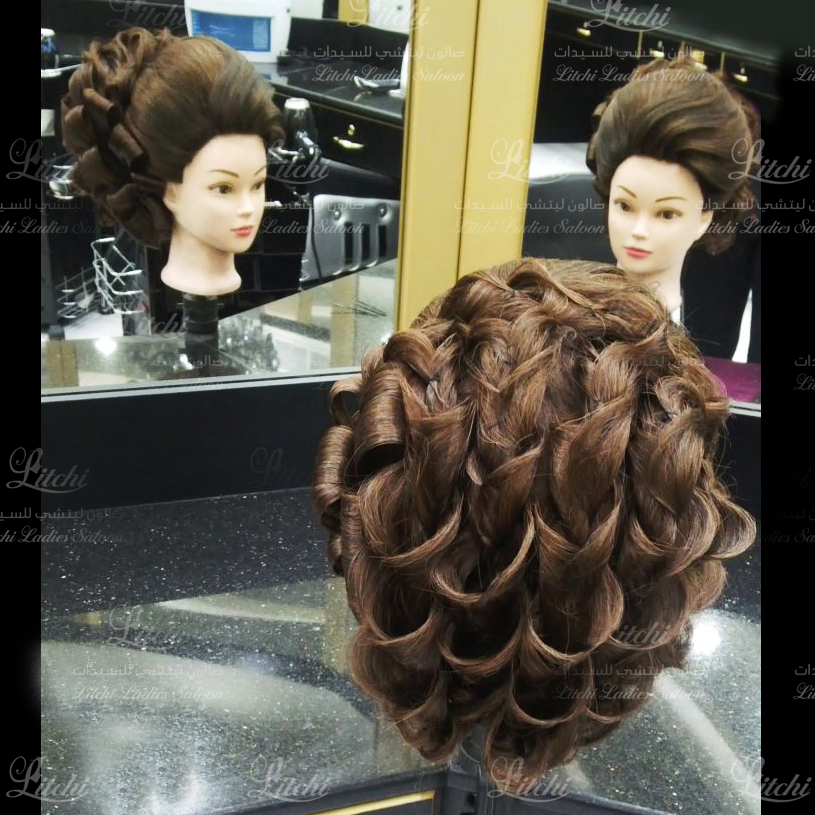 Practical hairstyles (1)