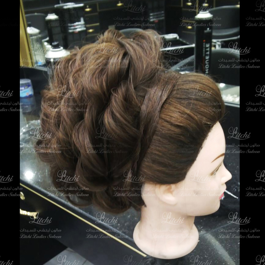 Practical hairstyles (9)