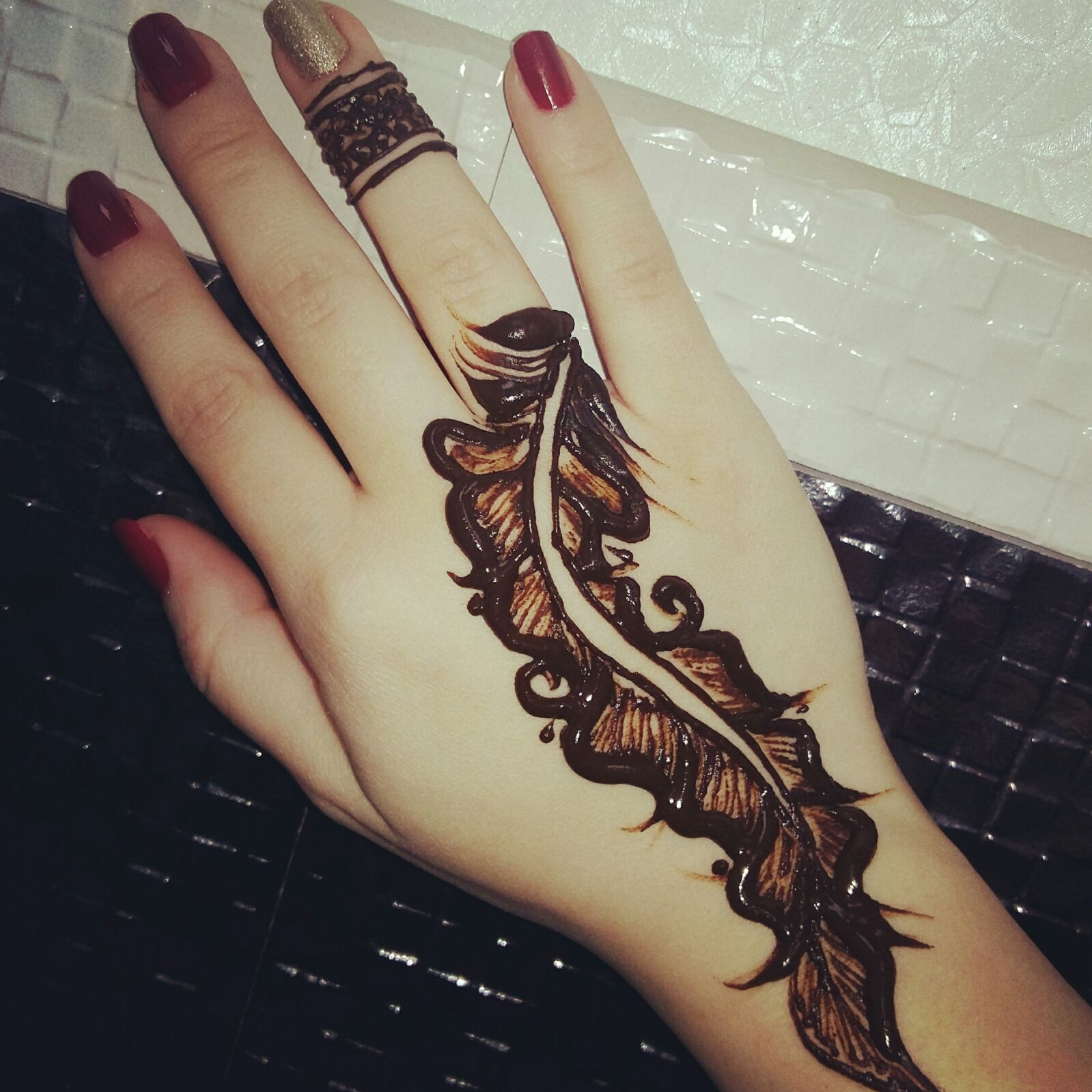 Henna Designs (18)