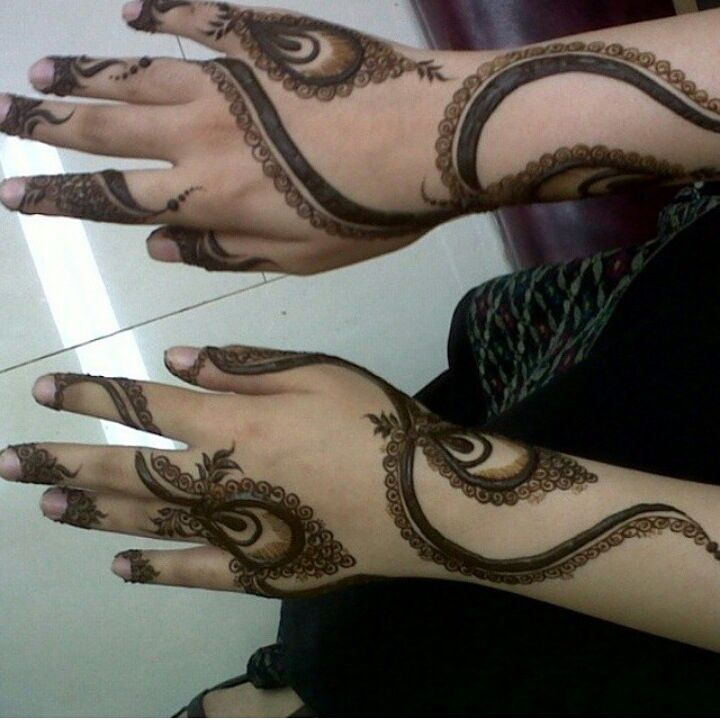 Henna Designs (16)
