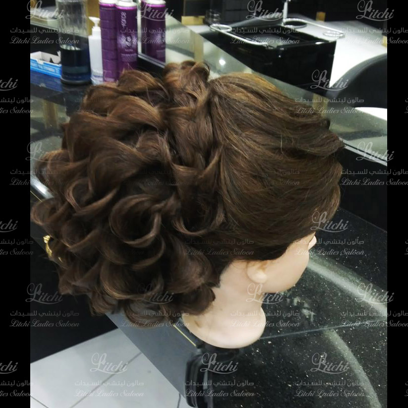 Practical hairstyles (4)
