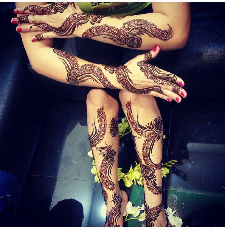 Henna Designs (19)