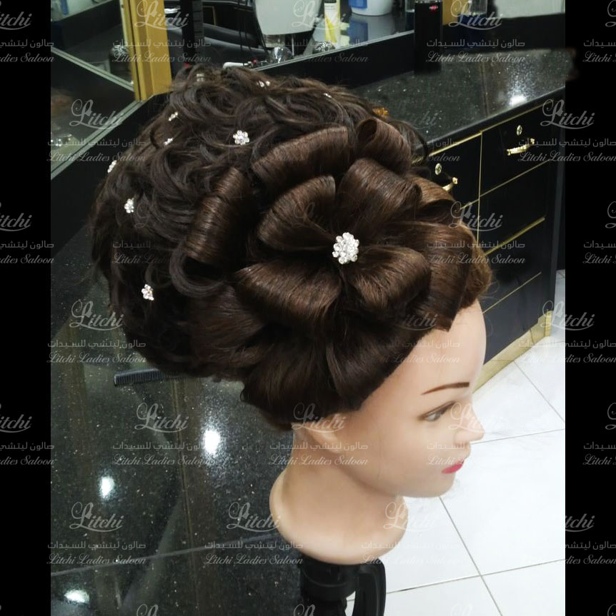 Practical hairstyles (3)