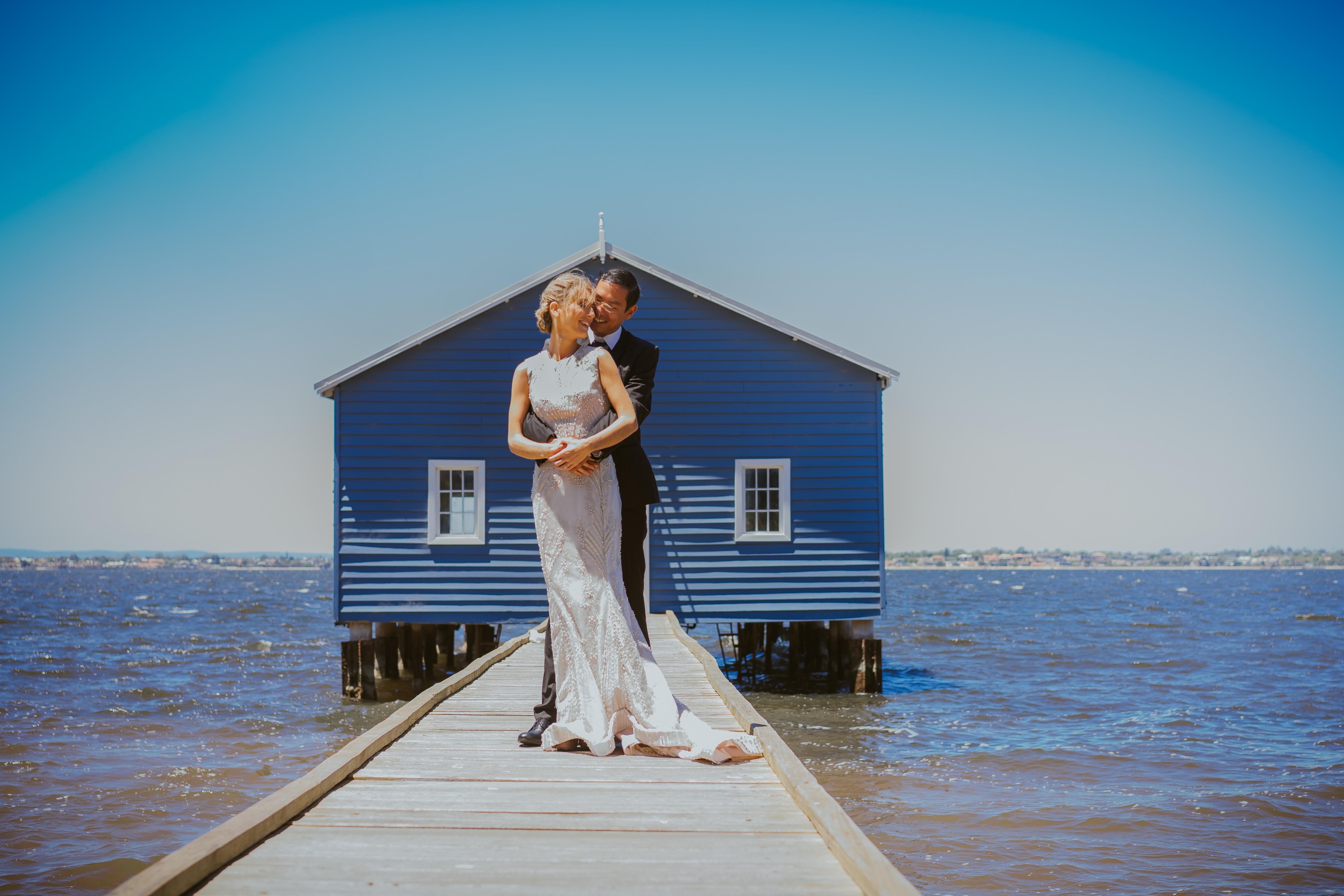 Elodie and Stefan Pre-wedding Styled (12