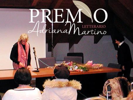 Alla ricerca di scrittori e scrittrici in erba per il Premio Letterario Adriana Martino