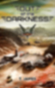 An Official Elite: Dangerous Novel by T. James