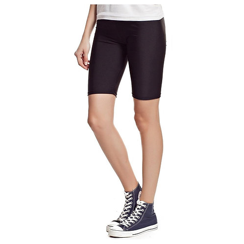 1 dozen WOMENS CYCLING SHORTS LEGGINGS LG8107