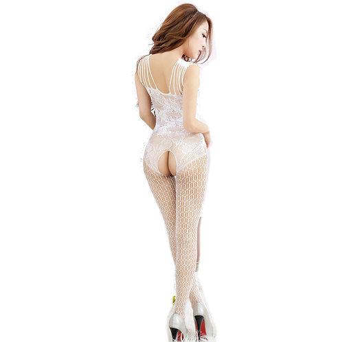 Full Body Fishnet Sexy Lingerie 4268