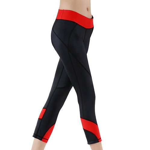 Sport Legging Work out Trouser Plus Size 3076