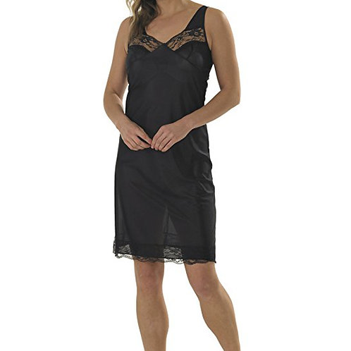 6 pieces Ladies Full Slip Nightdress 0621