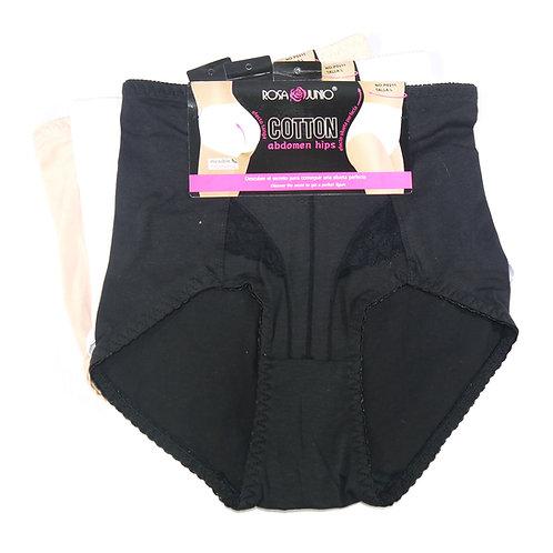 2 dozen Contton Lace Front Control Pants 0211