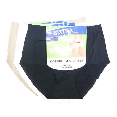 1 dozen Invisible Control Pants Big Size 5004