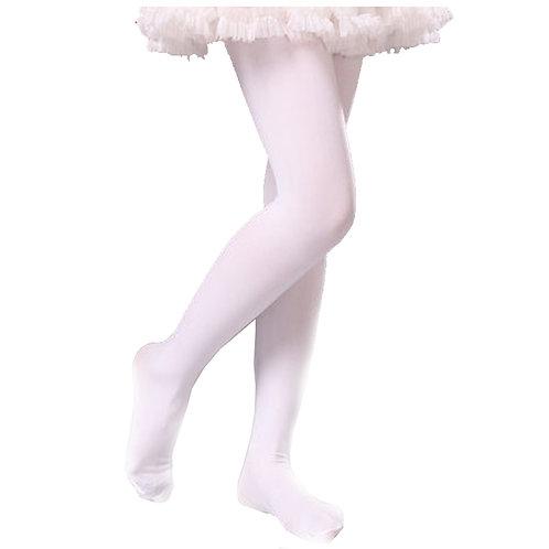 Child Girls Velvet Ballet Leggings 1004