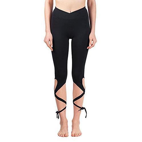 String-End Yoga Sport Legging 3072