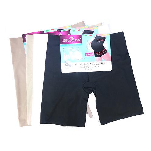 1 dozen Invisible Control Pants Boy Shorts 8016