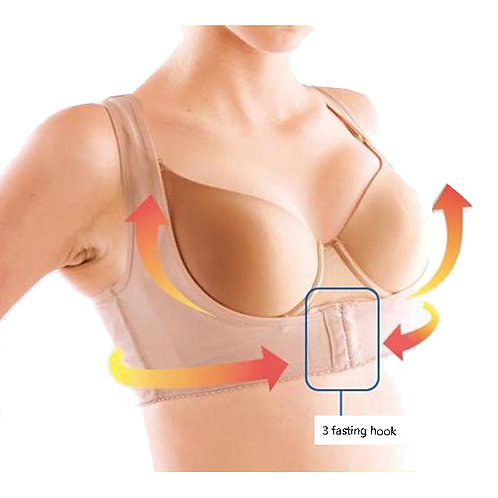 Correction Back Posture Bra 6170