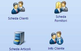 ErgoSoft Gestionale - Interfaccia Personalizzabile