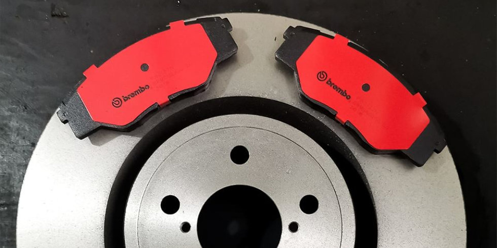Brembo Aftermarket Brake Products