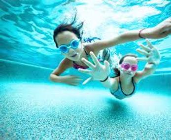dla, drancy loisirs aquatiques, piscine, eau , enfant, cours, natation,