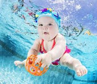 dla, Drancy loisirs aquatiques, bébé-nageur , eau , plaisir