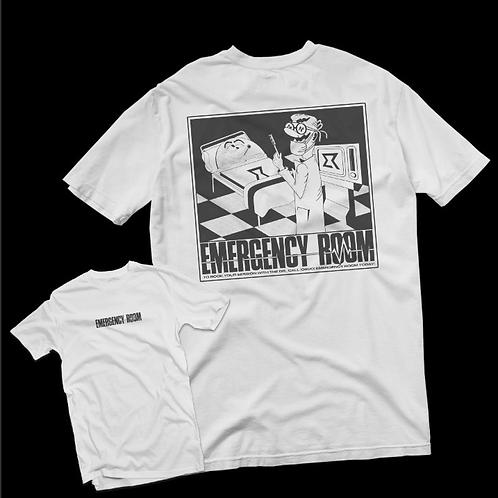 ER: Surgery (White)