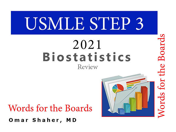 2021 Biostatistics words 4 the boards co