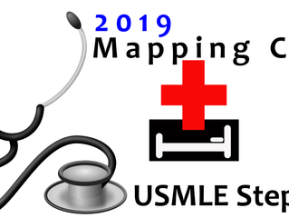What makes Mapping CCS your best choice for USMLE Step 3 preparation?