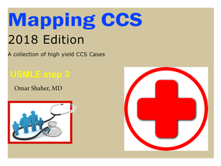 USMLE Step 3 CCS Tips